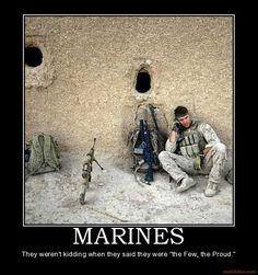 I ❤️ Marines