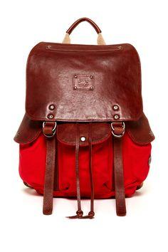 Will Leather Goods | Lennon Backpack | HauteLook