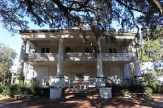 Vacant Mansions for Sale | Abandoned Mansions For Sale In South Carolina