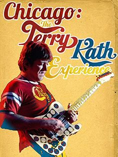 Chicago The Terry Kath Experience ** Amazon most trusted e-retailer  #AmazonVideo