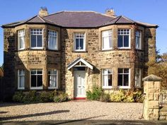 Greycroft | Christon Bank | Rock | Northumbria | Self Catering Holiday Cottage