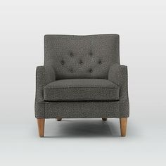 Livingston Chair #westelm