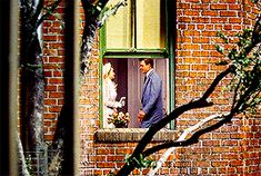 "BROTHERTEDD.COM - stanleyskubrick: ""Why would a man leave his... Rainy Night, Alfred Hitchcock, Rear Window, Home Decor, Decoration Home, Room Decor, Interior Decorating"