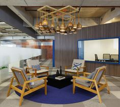 Walmart.com Headquarters in Sao Paulo by Estudio Guto Requena