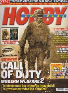 Resident Evil 5, Nintendo Ds, Call Of Duty, Comic Books, Cover, Zombies, Prize Draw, Cover Pages, Cartoons