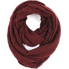 Paula Bianco Frayed Infinity Scarf in Tawny ($54) ❤ liked on Polyvore featuring accessories, scarves, scarves & shawls, tawny, infinity scarves, tube scarf, round scarf, paula bianco and tube scarves