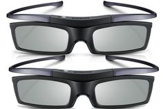 Samsung SSG-51002 Battery Operated 3D Active Glasses (Pack of 2) http://www.pricerunner.co.uk/cl/1396/3D-Glasses#search=samsung+ssg+51002&sort=4&q=samsung+ssg+51002