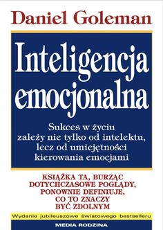 Inteligencja emocjonalna - Daniel Goleman w. Language Quotes, Languages Online, Classroom Language, Self Esteem, Books To Read, Education, Learning, Life, Gandalf