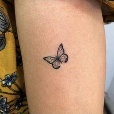 Red Ink Tattoos, Ribbon Tattoos, Dainty Tattoos, Dope Tattoos, Pretty Tattoos, Mini Tattoos, Body Art Tattoos, Small Tattoos, Tatoos