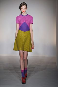 House of Holland | Londres | Inverno 2012 RTW