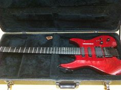 Steinberger GM4S | 19jt Axe, Masters, Music Instruments, Classic, Guitars, Master's Degree, Derby, Classical Music, Musical Instruments