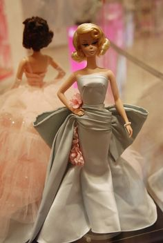 Delphine Barbie, @Barbie Shanghai