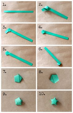 DIY Origami star garland how to make origami stars from www.Miniature stars make this festive DIY Origami Star Garland a fun project.Cool Paper Star Origami : Best Origami Stars Ideas That You Will Like On Paper Ninja Star Origami Paper Star Origamio Instruções Origami, Paper Crafts Origami, Diy Paper, Paper Crafting, Origami Ideas, Origami Garland, Origami Bookmark, Dollar Origami, Origami Flowers