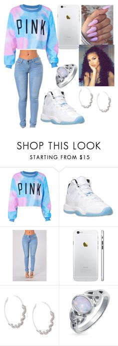 """Untitled #84"" by kya-booda ❤ liked on Polyvore featuring Retrò, Roberto Cavalli and Bling Jewelry"