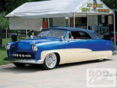 Leadsled Spectacular Custom Car Show 1951 Ford
