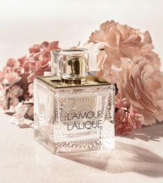 BEM-VINDO AO E.S.P FASHION BLOG BRASIL: Lalique L'Amour Crystal Extrait de Parfum and Lali...