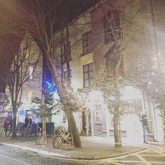 Winter Christmas  lights wonderland in the wonderful galway city #galwaychristmas #Christmasireland