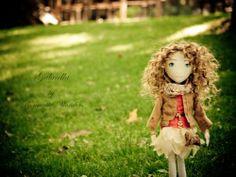 Gabriella | Romantic Wonders Dolls                              www.rwdolls.com