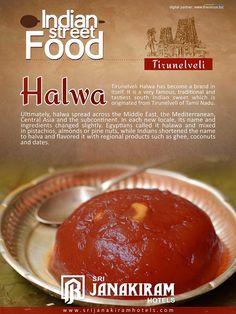 #Tirunelveli Special Halwa is an #yummy #delicious #sweet  packed with benefits of wheat, sugar, ghee & cashews! If you are  near Tirunelveli don't miss Halwa.  #srijanakiram #street_food #Halwa