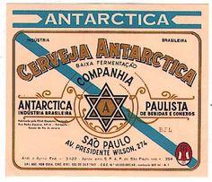 Cervejaria Antarctica - Cerveja Antarctica (São Paulo/SP)