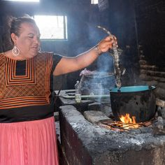Cooking with Muxes, Mexico's Third Gender