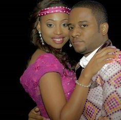 Mariage Coutumier Congo Kinshasa How To Speak French African Countries Africa