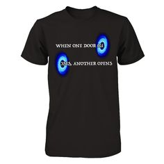 Just released When One Door Clo... Check it out! http://greatfamilystore.com/products/when-one-door-closes-another-opens-t-shirt-men?utm_campaign=social_autopilot&utm_source=pin&utm_medium=pin