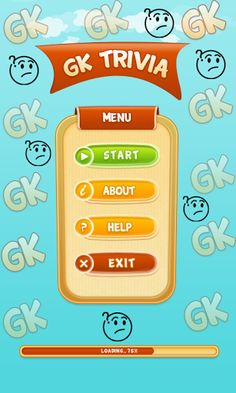 General Knowledge is part of Human life, whether it is for kids, students, boy, girl, or any man and lady.<br>There is android free apps which will teach you GK Questions with corresponding answers. Cool apps to get world Best GK Questions <br>and answers.<br>Smart apps around the world. You can prepare well with General knowledge Questions and Quiz.<br>Trivia GK Quiz with History GK Questions, Latest Modern Technology Questions, Student exam preparation Questions, Kids Fun Questions<br>You…