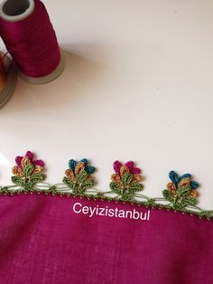Creative Embroidery, Crochet Earrings, Stitch, Lace, Pattern, Model, Embroidery, Ganchillo, Mathematical Model