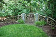 Garden Gate | Flickr - Photo Sharing!