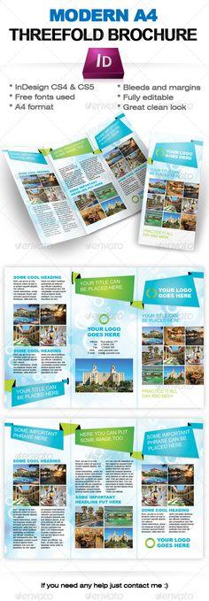 great brochure templates - job expo career fair tri fold brochure template great
