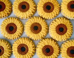.Oh Sugar Events: A Little Bit of Sunshine ~ Perfect for Pammy
