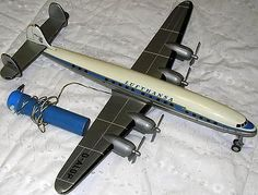 Metal Toys, Tin Toys, German Toys, Airplane Toys, Space Toys, Antique Stores, Classic Toys, Toy Boxes, Constellations