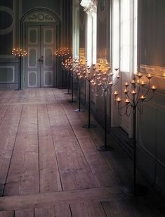Light a room ~ETS
