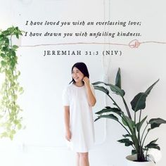When the Loneliness Crushes Your Heart || Jeremiah 31:3 || Proverbs 31 Devotion by Karen Ehman + GIVEAWAY