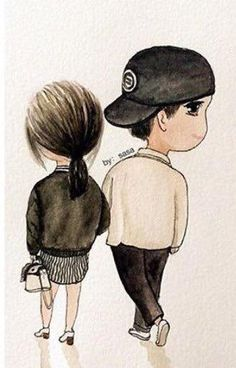 Songsong Couple, Couples, Hats, Hat, Romantic Couples, Couple