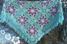 Crochet Patterns Crochet Wrap Wrap Pattern Crochet Pattern