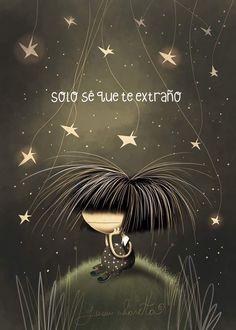 Miss Mom, I Miss You, Spanish Jokes, Condolences, Naive, Cute Love, Nostalgia, Illustration Art, Congratulations