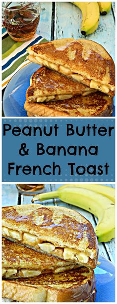 Apple French Toast with Cinnamon Coconut Cream | Apple French Toast ...