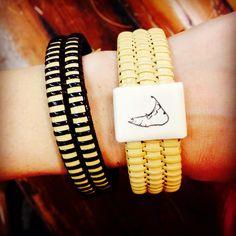 http://www.nantucketbaskets.com/bracelets/bracelets.htm Nantucket Basket Bracelets