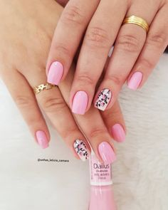 Perfect Colorful Floral Nail Design – 32 It's your turn to have great nails! Check out this year's most …