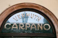 Vermuth ....  Torino