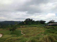 El Encanto Villas & Golf. San José Villanueva, La Libertad, El Salvador.