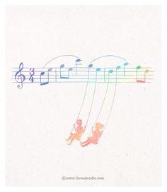Swing Music :-)
