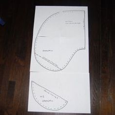 Free nursing pillow pattern...includes pattern for slip cover with NO ZIPPER! YAY! this was awesome and easy