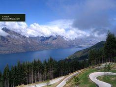 New Zealand Landscape #Travel #Tour #Globus #NewZealand