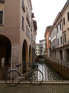Treviso...canali.