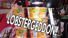 The Ramen Rater cracks open two huge boxes of new lobster varieties from South Korea St Style, Snack Recipes, Snacks, South Korea, Ramen, Buy Protein, Discount Supplements, Health Tips, Chips