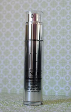 Resenha: Clinique Smart Custom-Repair Serum