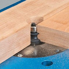 Can't Miss Router Table Fence